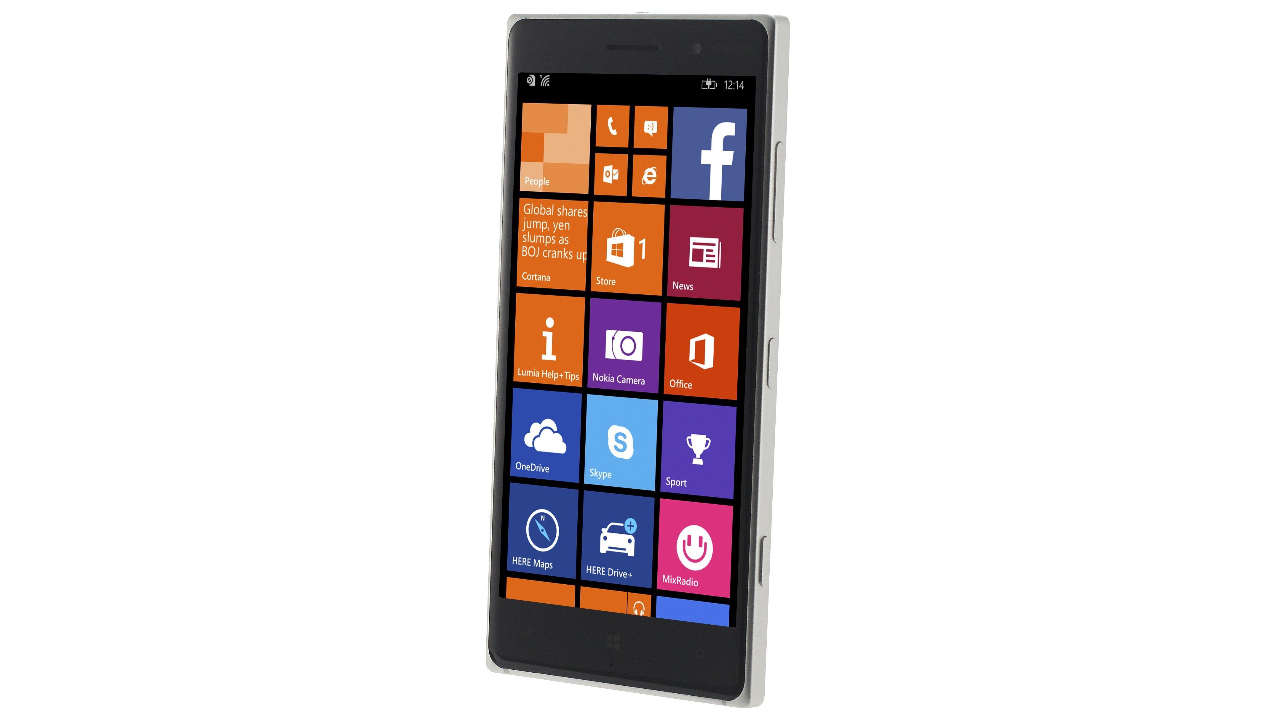 Nokia lumia 830 t mobile - Nokia Lumia 830 T Mobile 31