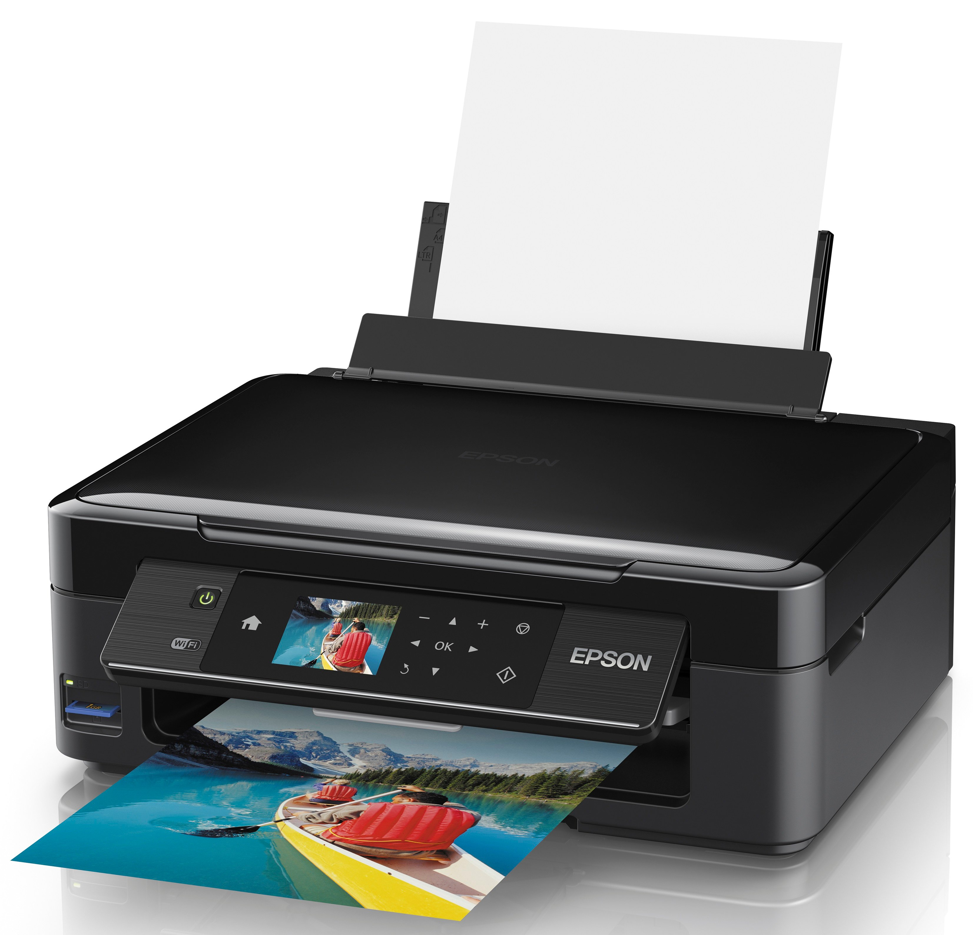 Epson Print and Scan for Windows 10 - Free download and ...
