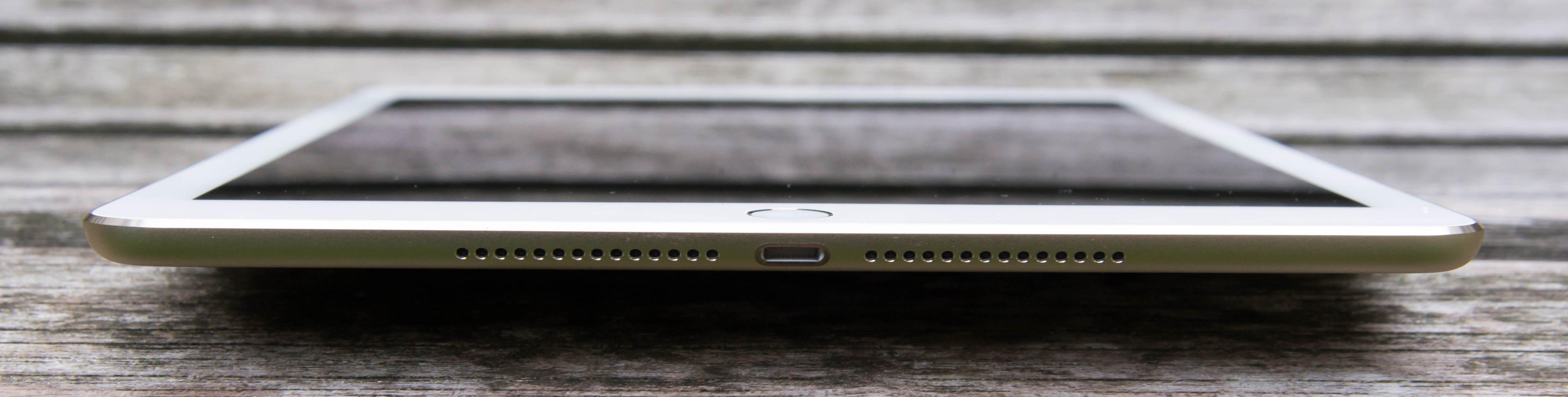 iPad Air 2 review gallery | Expert Reviews