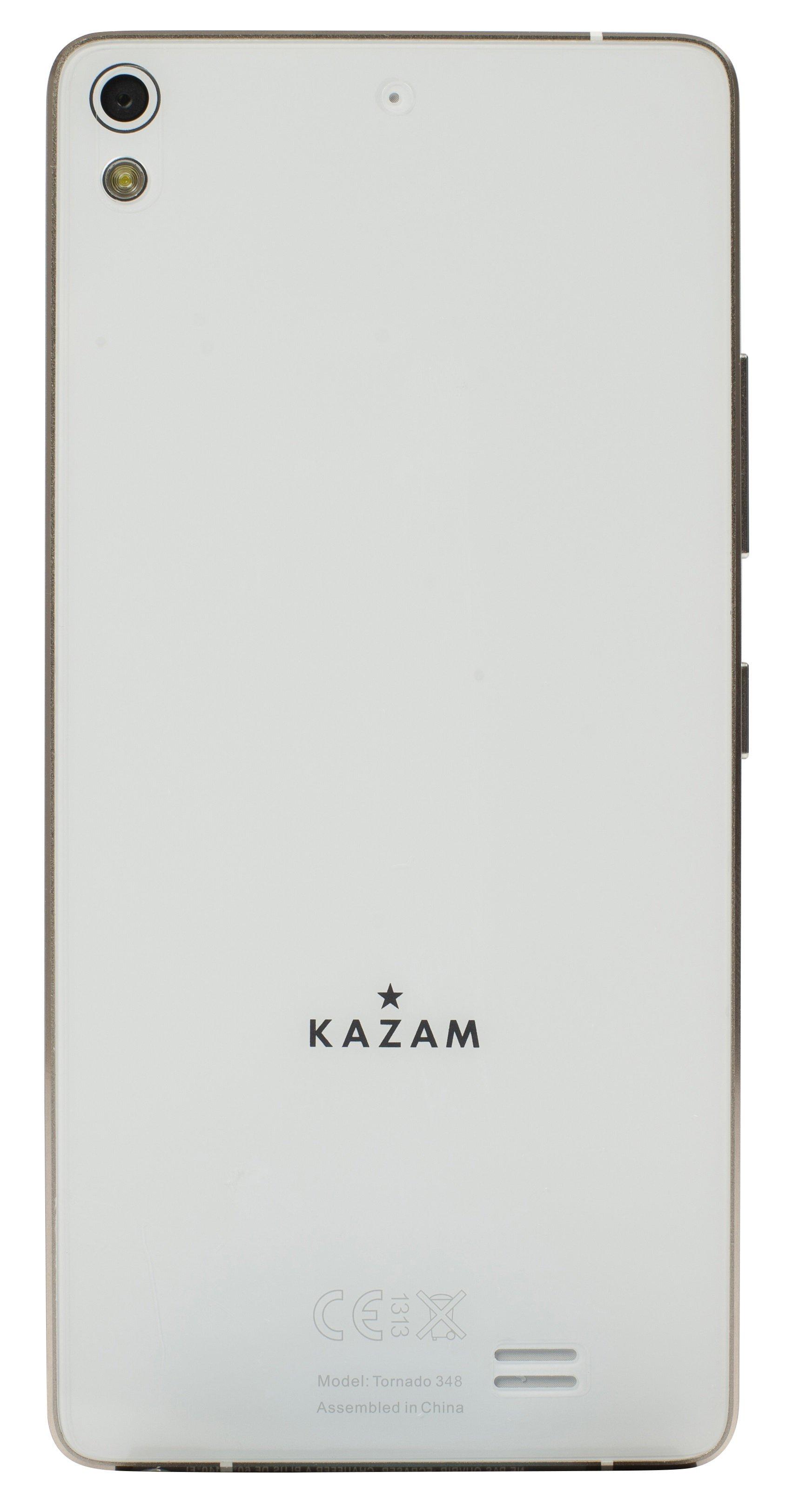 Kazam Tornado 348 review