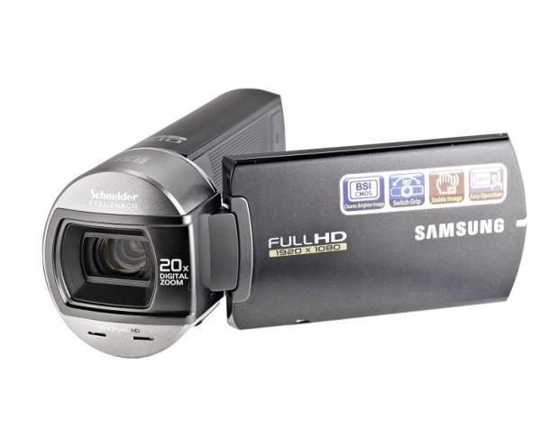 Samsung HMX-Q10