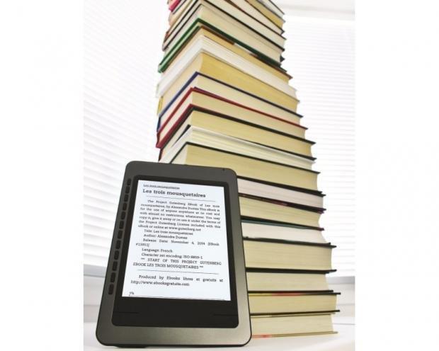 eBook prices investigated