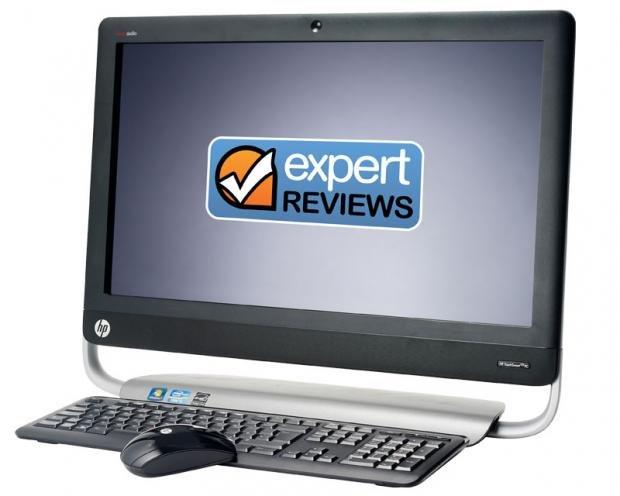 HP TouchSmart 520-1080uk