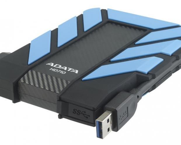 ADATA DashDrive Durable 500GB