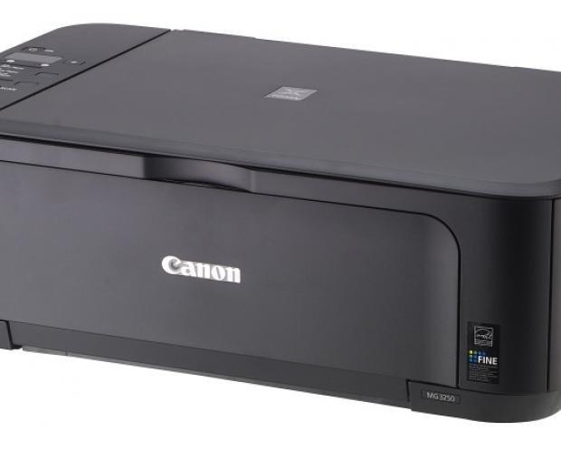 Canon PIXMA MG3250