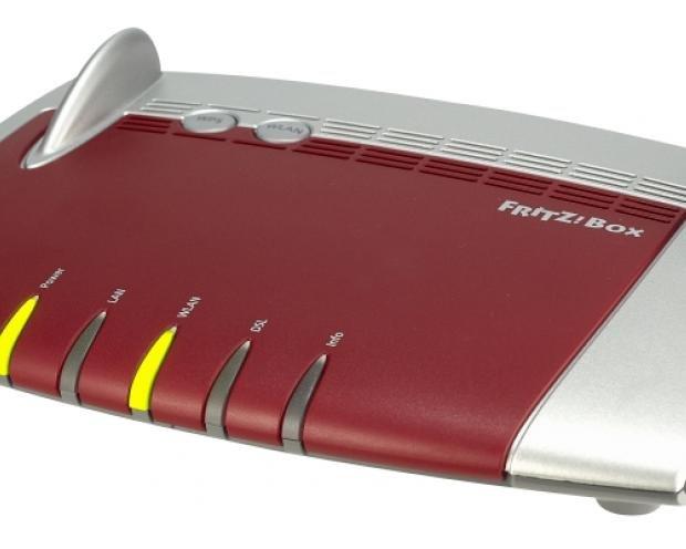 AVM Fritz!Box 3390