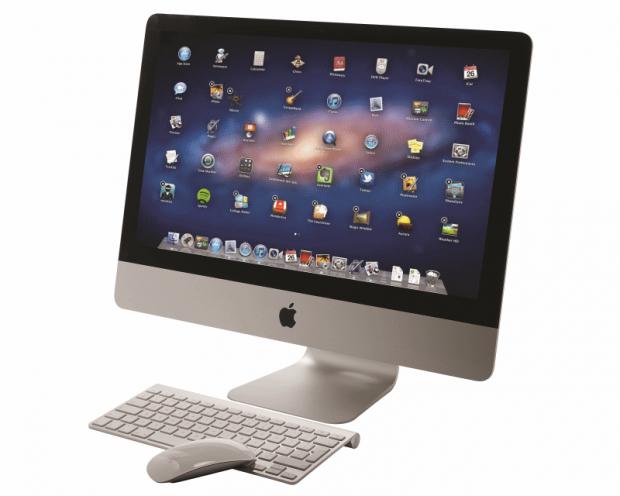 Apple 21.5-inch iMac (Late 2013)