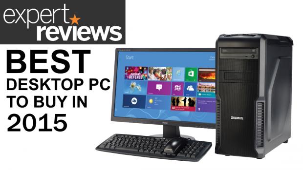 Best desktop PCs to buy in 2014