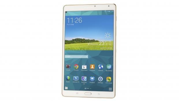 Samsung Galaxy Tab S 8.4 header