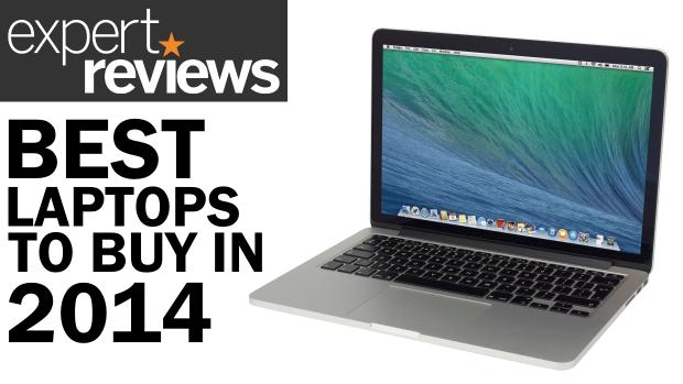 Best laptops to buy in 2014