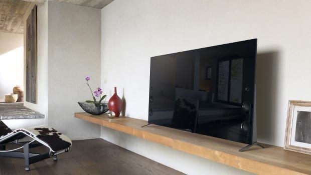 Sony X93C TV