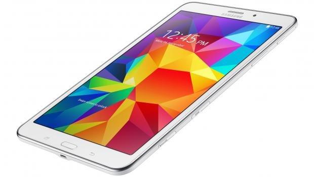Samsung Galaxy Tab 4 8.0 teaser