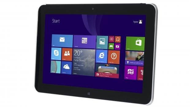 HP ElitePad 1000 G2 teaser