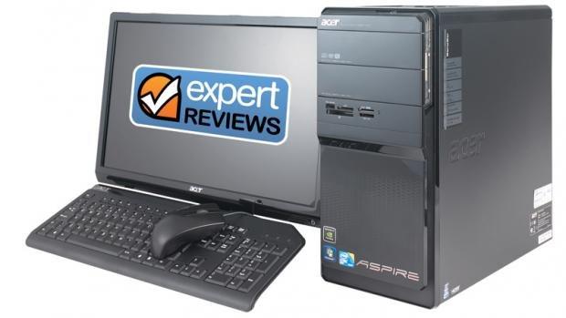 Acer Aspire M3802