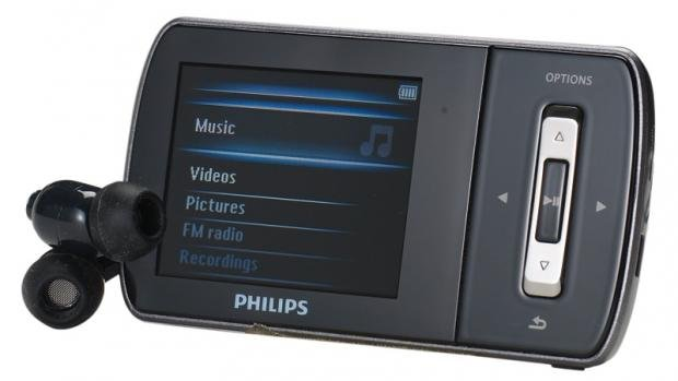 Philips Ariaz 16GB