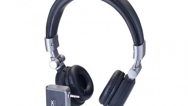 TDK WR700 Wireless HiFi-Headphones