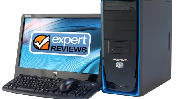 CyberPower Ultra Triton XT
