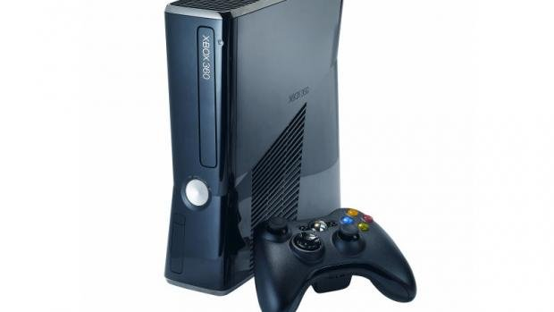 Xbox 360 S 250GB