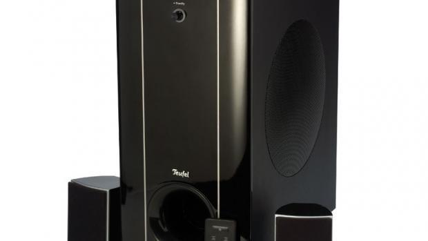 Teufel Concept E 300 Wireless