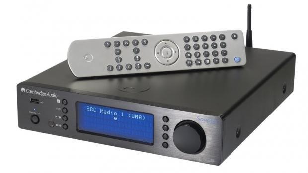 Cambridge Audio NP30