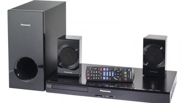 Panasonic SC-BTT182
