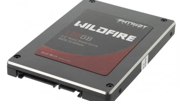 Patriot Wildfire 240GB SSD