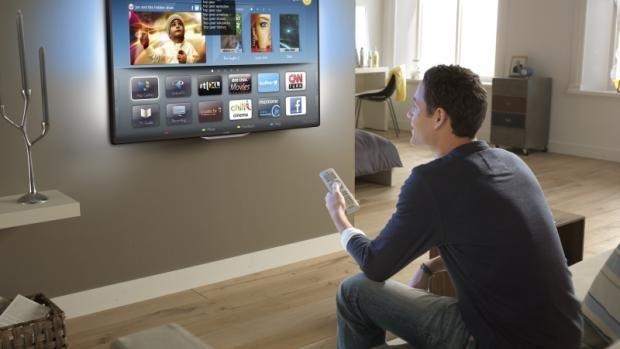 Smart TV future