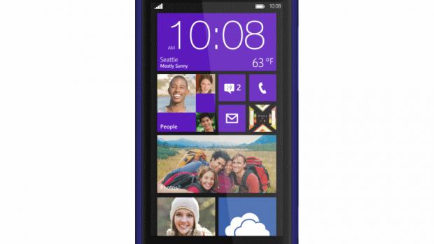 HTC 8X Windows Phone