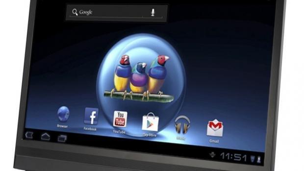 Viewsonic VSD 220 Smart Display