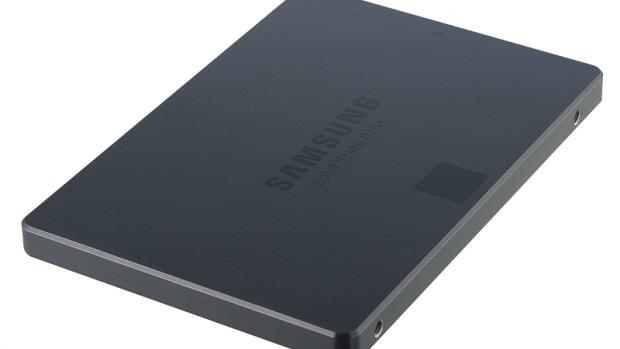 Samsung 840 EVO SSD 750GB