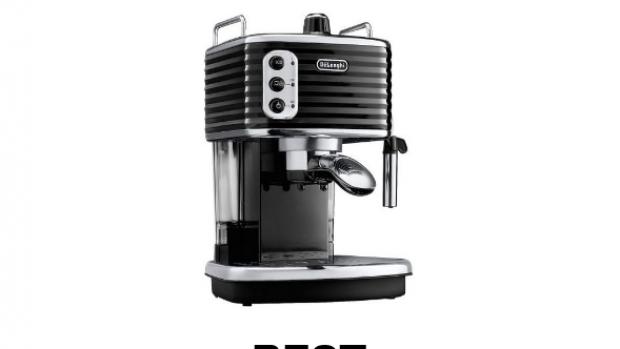 best coffee machine to buy