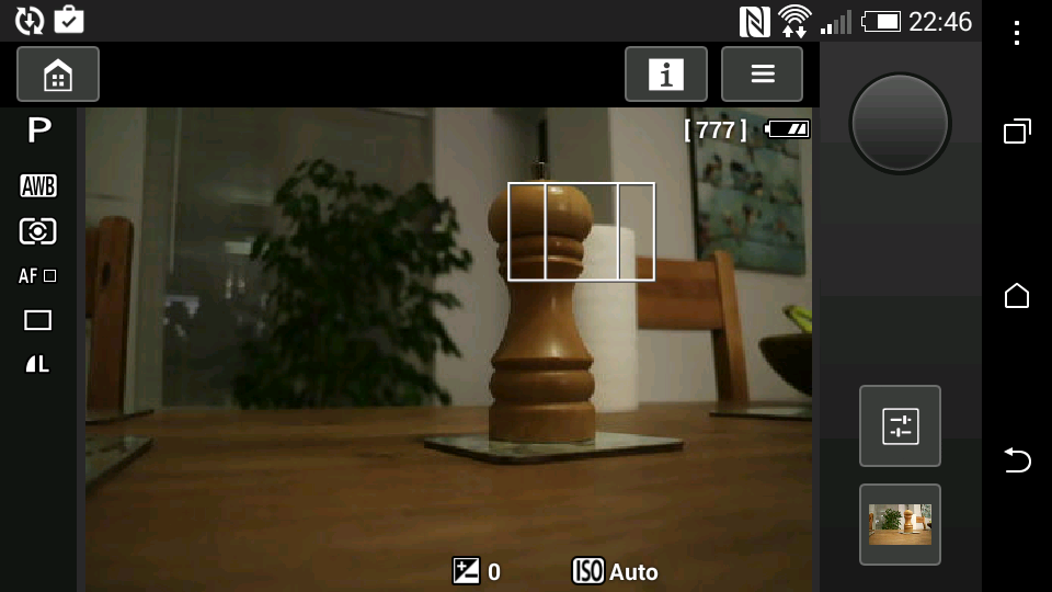 Canon M3 app