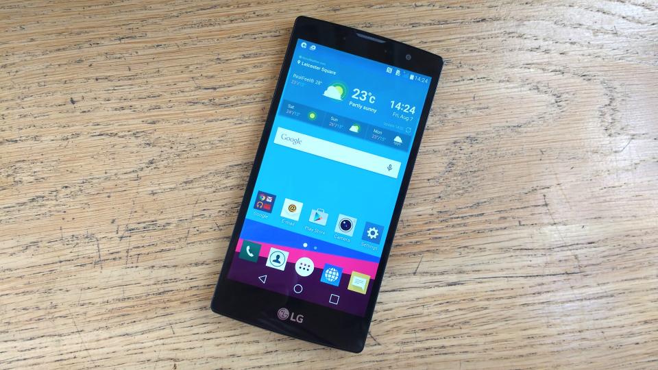 LG G4c header