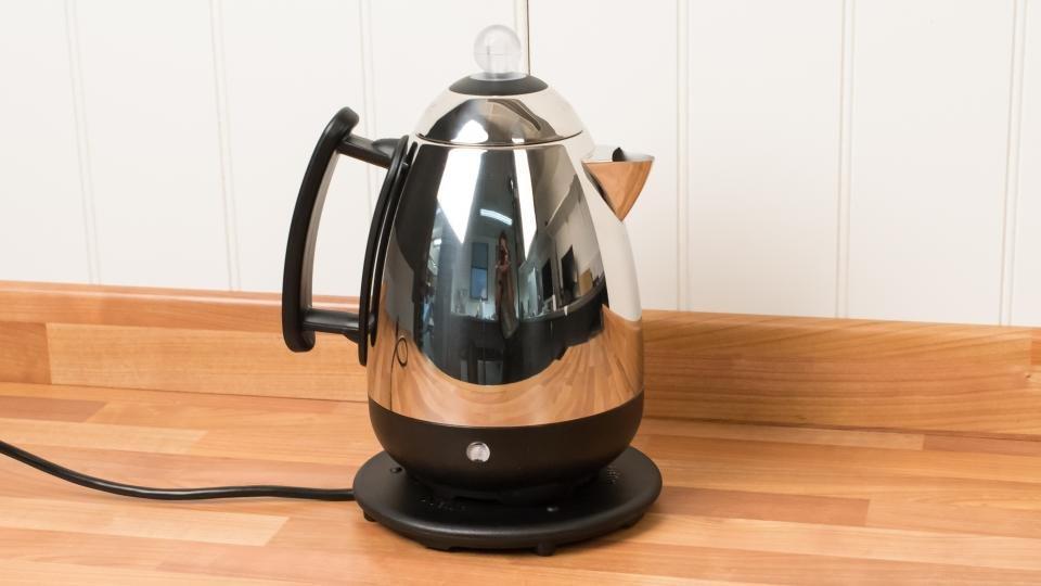 Dualit Coffee Percolator review Expert Reviews