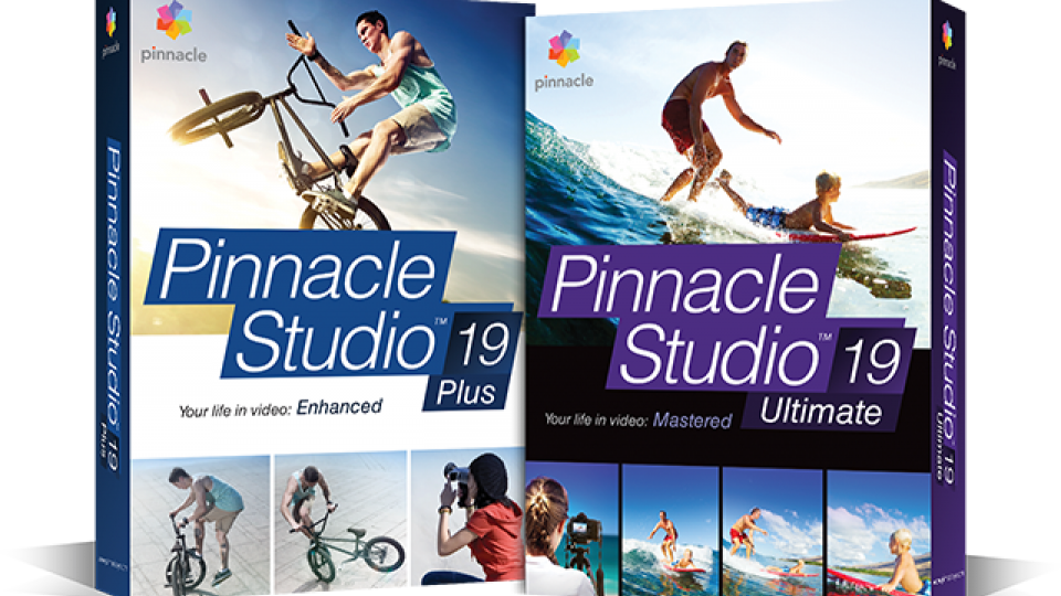 pinnacle studio ultimate 19 review expert reviews