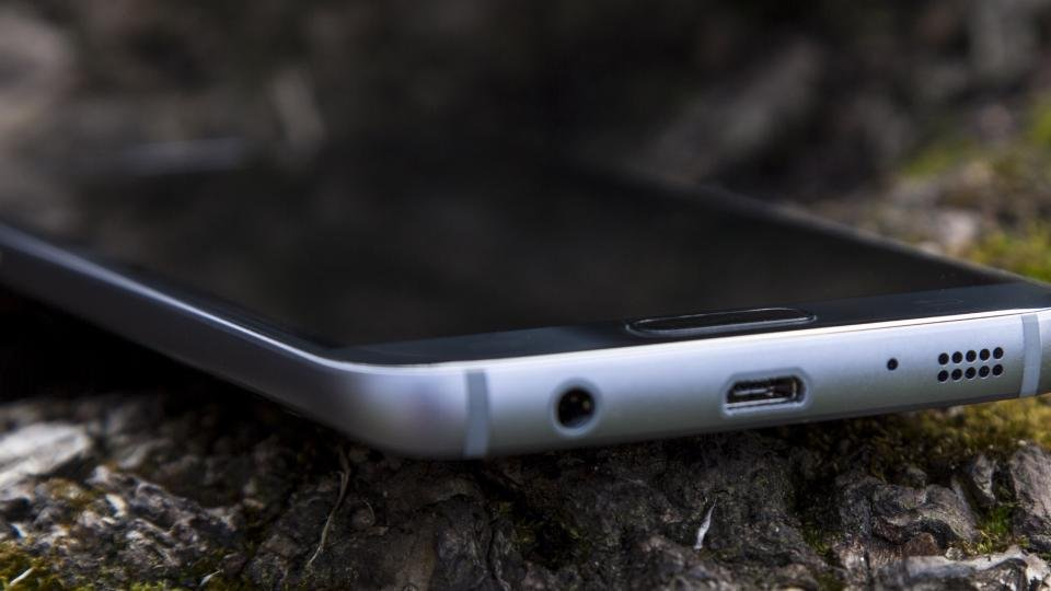 Samsung galaxy S7 charge
