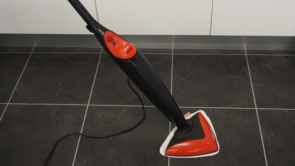 Vileda steam mop review expert reviews for Scopa a vapore amazon