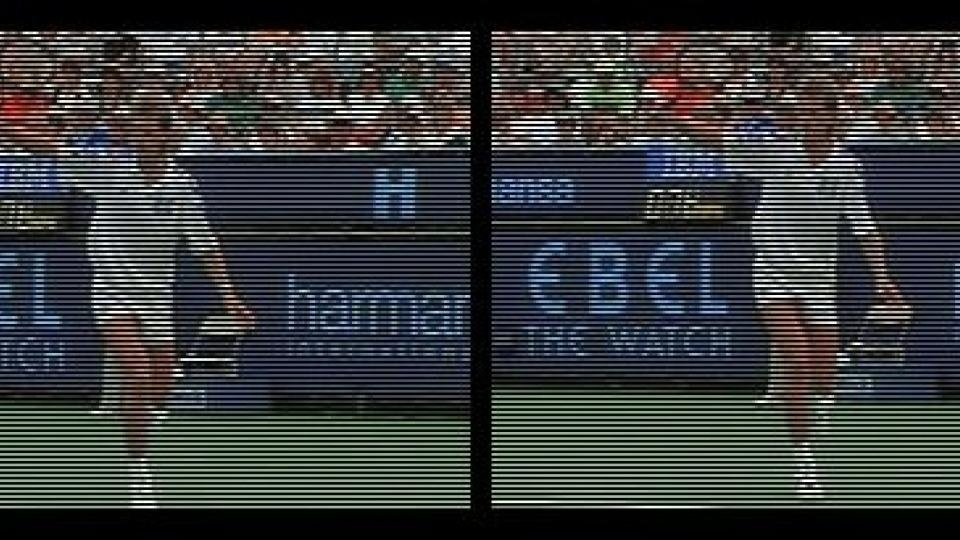 o sanam 1080i vs 1080p