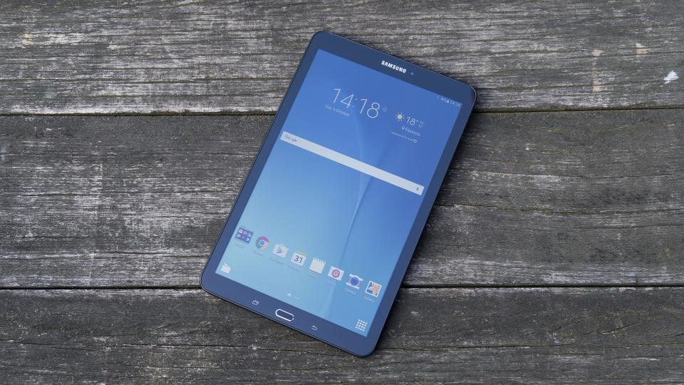 samsung galaxy tab e review relatively cheap but ancient and rh expertreviews co uk Samsung Galaxy Phone Manual Straight Talk Samsung Galaxy S4