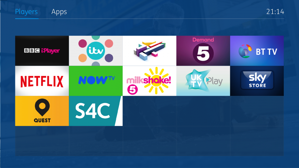 bt tv uk