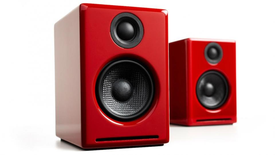 AudioEngine A2+: The best stereo speakers under 250