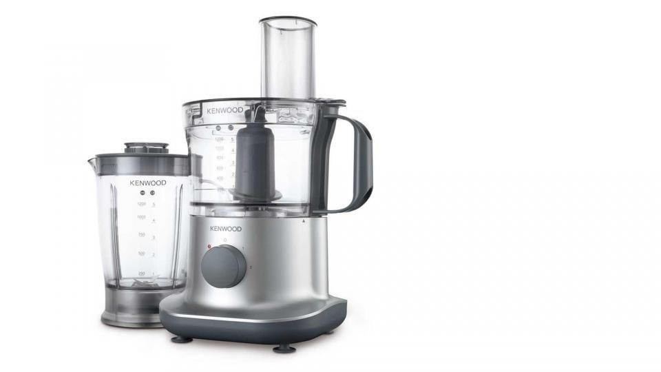 blender and food processor combo. Kenwood FPP 225: The Best Food Processor Under £60 Blender And Combo