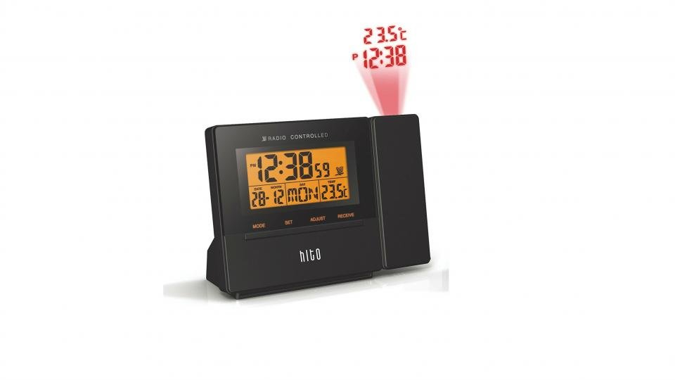 best alarm clock the best alarm clocks guaranteed wake up calls from 5 ex. Black Bedroom Furniture Sets. Home Design Ideas