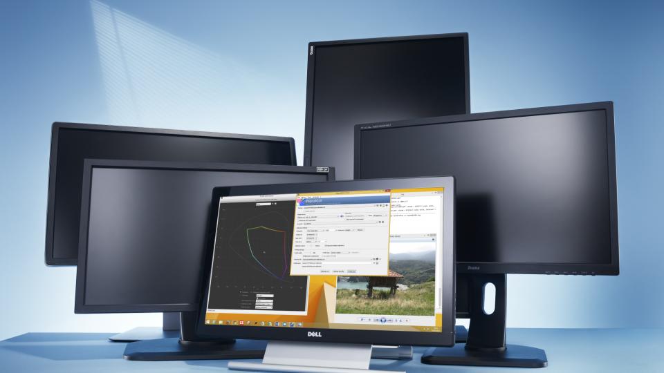 Best monitor 2017: The best budget, 5K, 4K, WQHD, 1080p monitors ...
