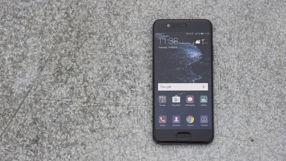 huawei phones p10. huawei p10 review: the ultimate dual-lens smartphone gets better phones