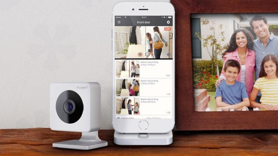 Best home security cameras 2018 the best ip security cameras to best home security cameras 2018 the best ip security cameras to buy from 79 solutioingenieria Images