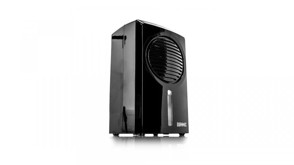 Duronic DH05 mini compact dehumidifier