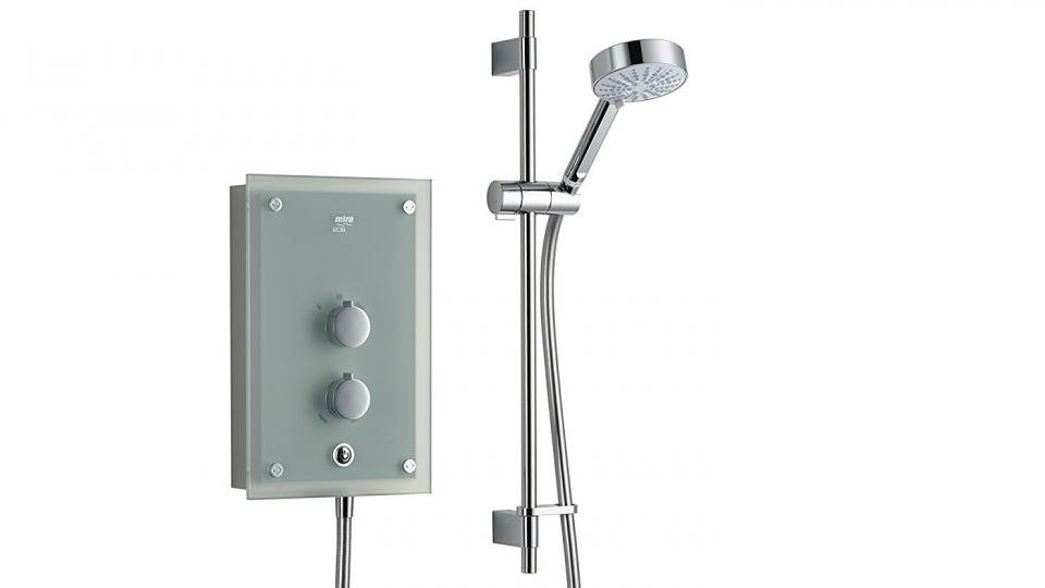 Best Electric Shower 2018 The Electric Showers With The Power To