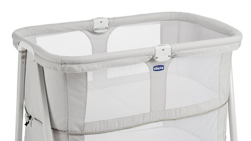 Baby Cots Uk Best travel cots 2018 help your baby and you get a good nights chicco lullago zip the best convertible crib to cot sisterspd