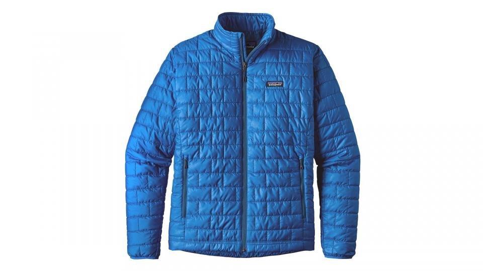 Nano Puff Jacket Women S